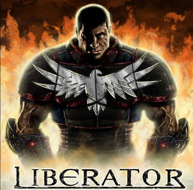 "Lou Ferrigno, Peta Wilson, & Star Trek TNG's Michael Dorn Star In Short Film Called ""Liberator"""