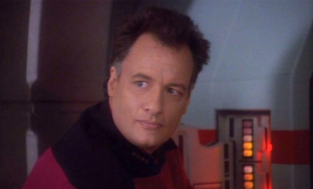 "John De Lancie Heading To The CW's ""The Secret Circle"""