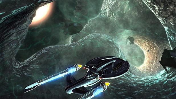 New Star Trek Online Screens