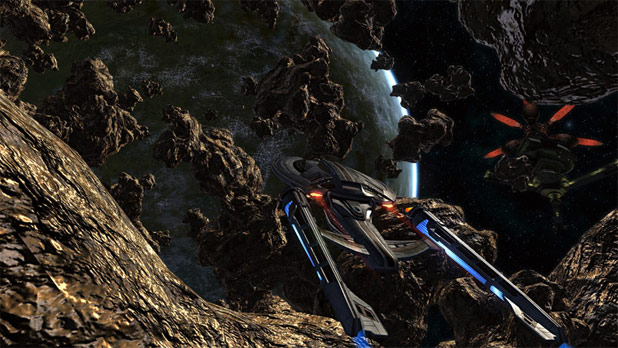New Star Trek Online Screens