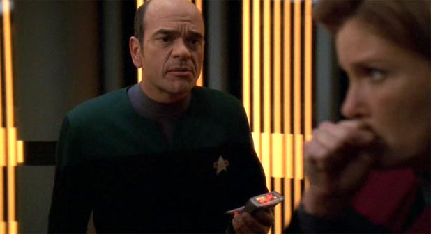 Holy 24th Century!  A Tricorder Media Player