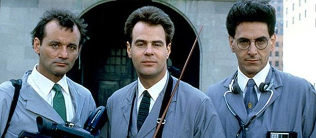 'Star Trek' Has Inspired Dan Aykroyd To Revive The Ghostbusters Fanchise