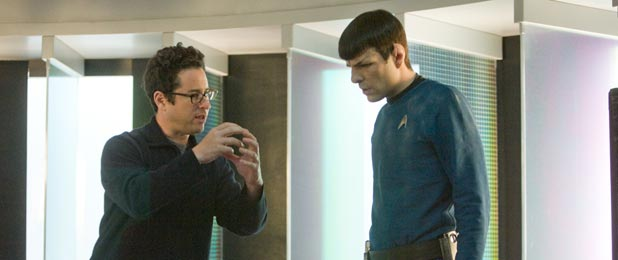 'I don't think anybody's in a hurry' Says Quinto About Star Trek XII