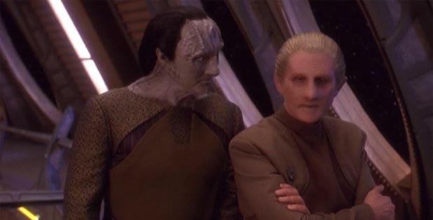 Deep Space Nine And The Fashion Of The Future