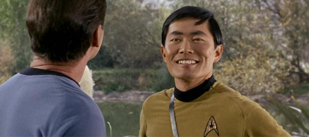 George Takei To Narrate 'Sci-Fi Spectacular' With The Cleveland Orchestra