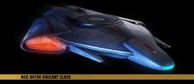 Tons Of Star Trek Online Updates. Path To 2409, New Ship, Kobayashi Maru, & More