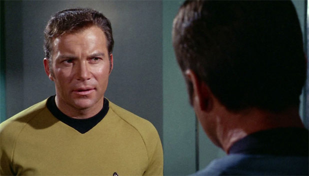 Creation Entertainment Filming New Documentary At Star Trek Las Vegas; Directed By William Shatner