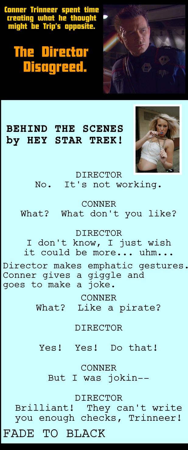 Hey Star Trek