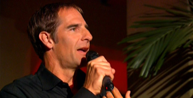"""""""We work for our fans"""" Scott Bakula Said About His Time On Enterprise"""