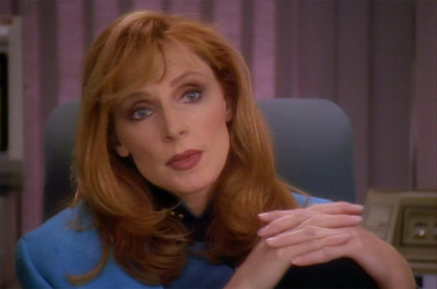 Gates McFadden Talks About Her New Theatre And More, In Trekland Video Interview
