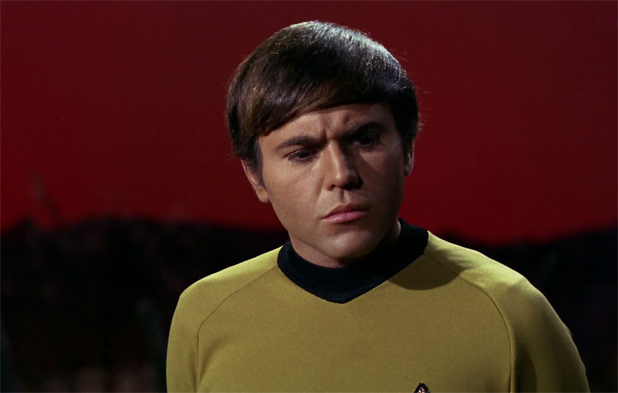 Walter Koenig Receives Hollywood Walk of Fame Star This Monday, Sept 10, 2012