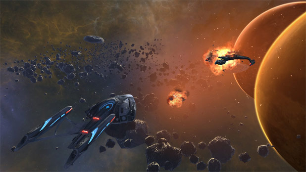 Star Trek Online Wins Five Massively Players Choice Awards