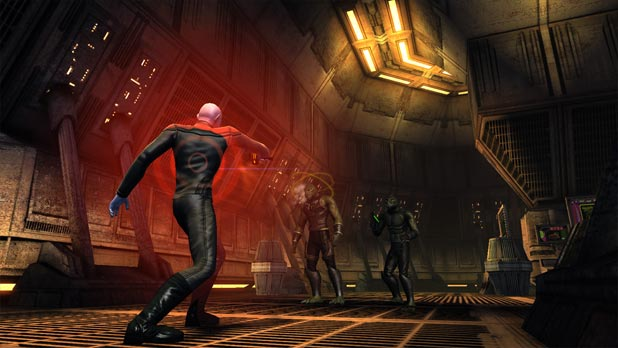 Cryptic Extends Star Trek Online Open Beta