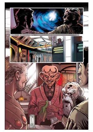 DS9 Comic