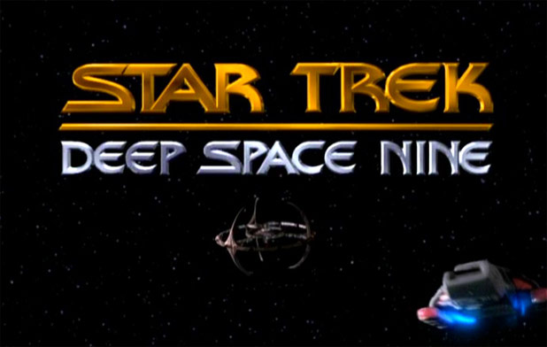 Deep Space Nine Now Available On Netflix