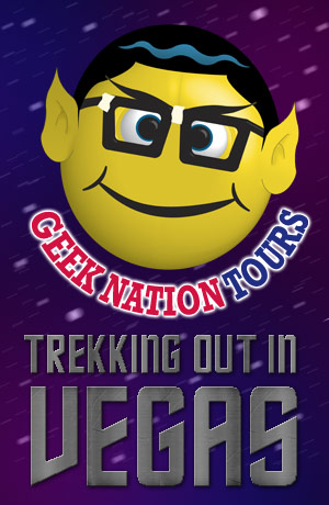 Geek Nation Tours Vegas
