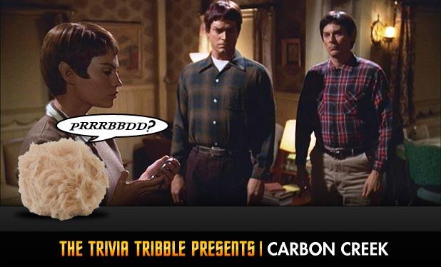 Trivia Tribble