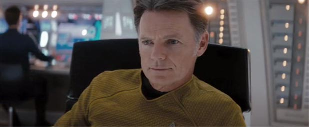 According To Bruce Greenwood; Star Trek XII Shooting To Begin In January 2011