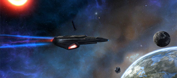 3 New Star Trek Online Screens