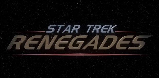 Edward Furlong, Corin Nemec, & J.G. Hertzler Join Star Trek: Renegades Cast