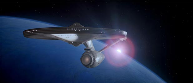 30 Years Ago Today, Star Trek: The Motion Picture Hit The Big Screen