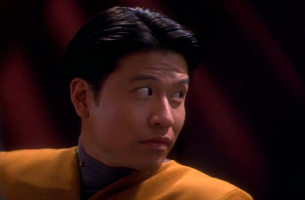 Happy Birthday To Star Trek Voyager's Garrett Wang