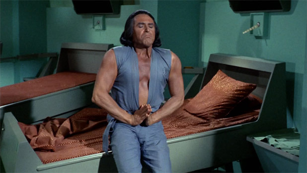 Benecio's Out, But The Rumor Mill Spins.  My Question; Why Khan In Star Trek XII?