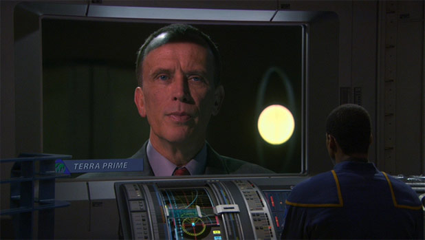 Peter Weller In Abrams's Next Installment Of Star Trek