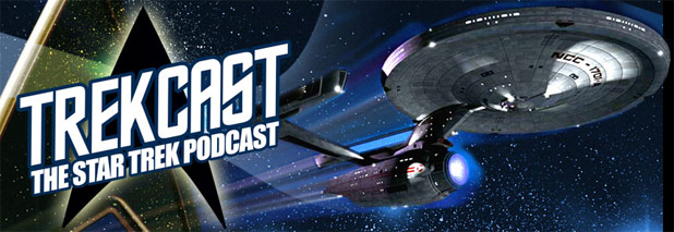 Trekcast Episode 35 Available For Download