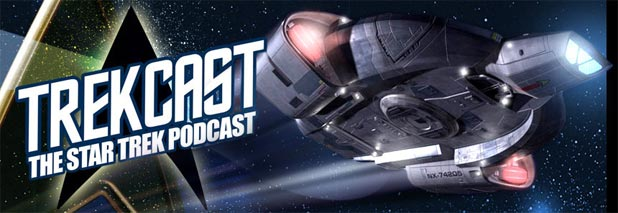 Trekcast Episode 41, Now Available With More Super Spock