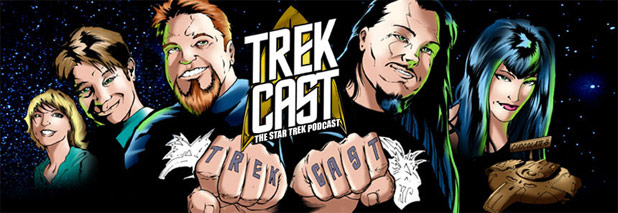Trekcast Returns! Episode 61 Available For Download